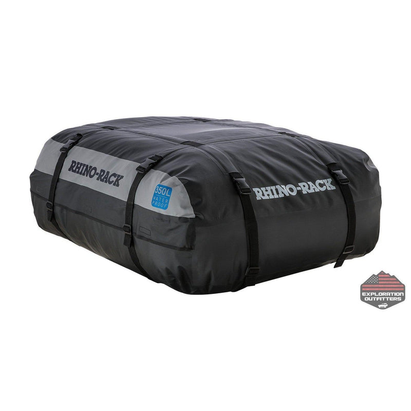 Rhino Rack Weatherproof Luggage Bag (350L) - ExplorationOutfitters.com