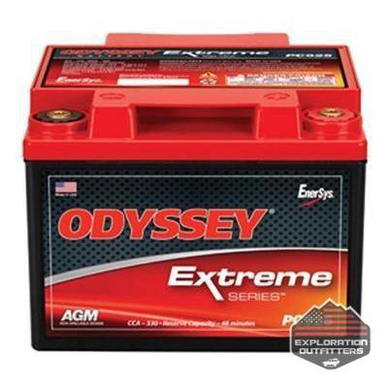 Odyssey 925 Extreme Series Battery - ExplorationOutfitters.com