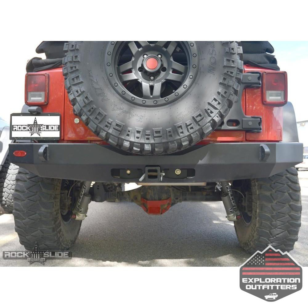 Jeep-JK-Full-Rear-Bumper-For-07-18-Wrangler-JK-No-Tire-Carrier-Rigid-Series--by-Rock-Slide-Engineering