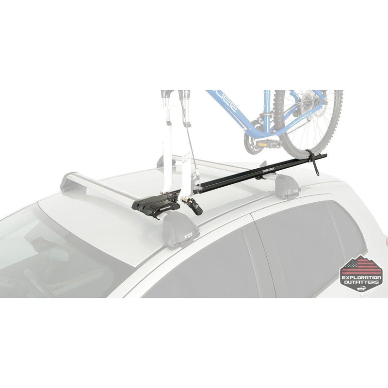 Rhino Rack MountainTrail Roof Rack Bike Carrier - ExplorationOutfitters.com
