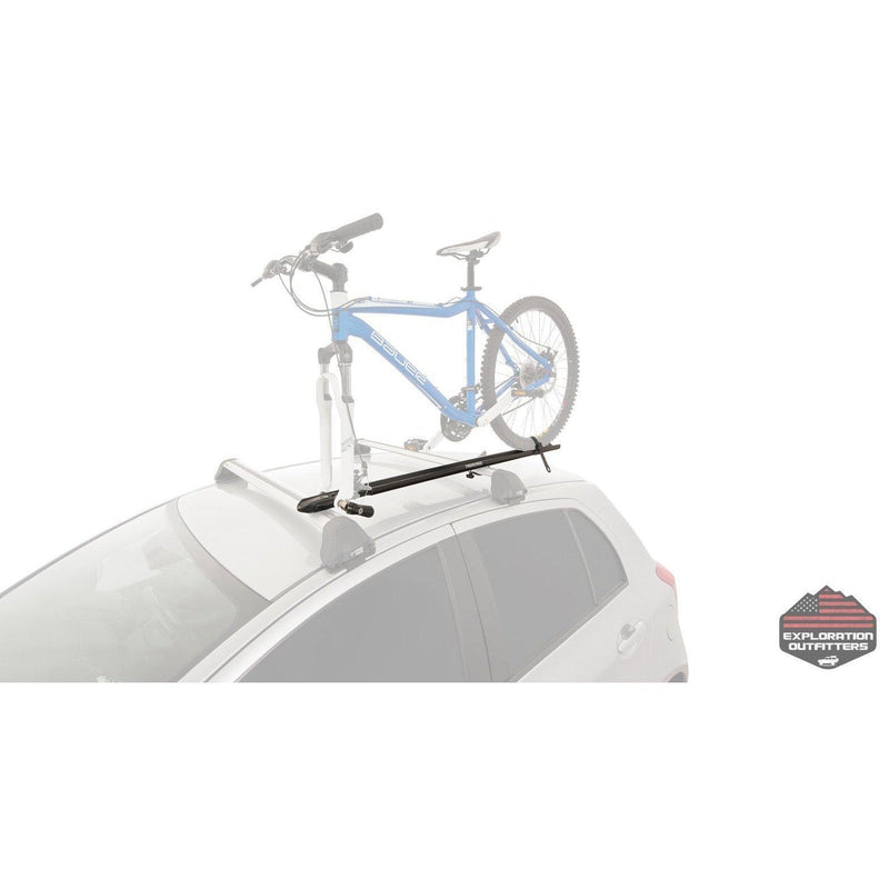 Rhino Rack Road Warrior Bike Carrier - ExplorationOutfitters.com