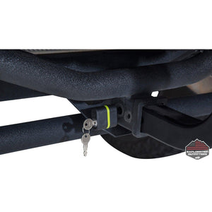 "Rhino Rack 2"" Hitch Receiver Locking Pin - ExplorationOutfitters.com"