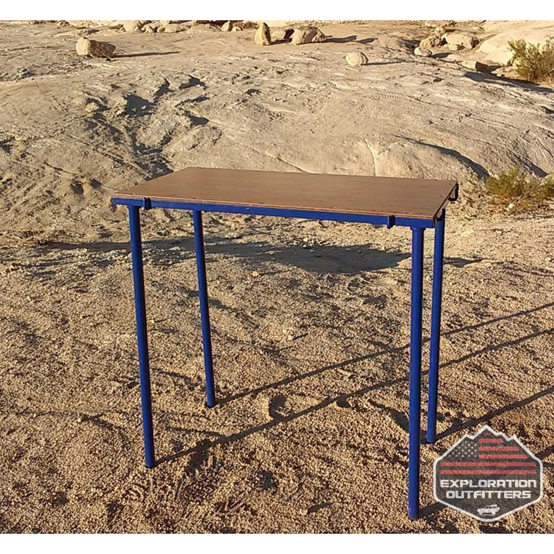 Tembo Tusk Camp Table - ExplorationOutfitters.com