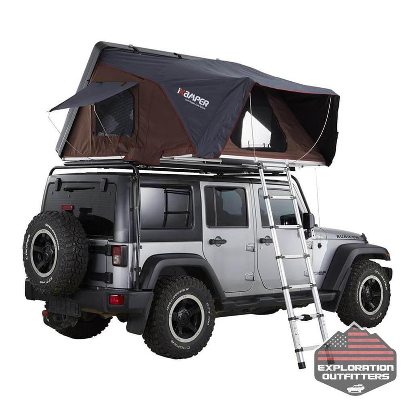 Skycamp 2.0 - by iKamper - Explorationoutfitters.com