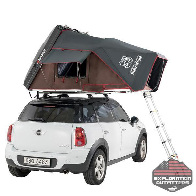 Skycamper Mini - Rooftop Tent - by iKamper