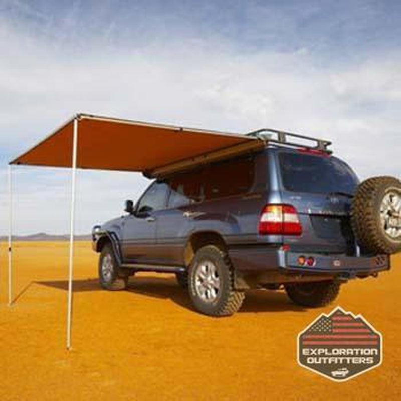 ARB Vehicle Awnings - ExplorationOutfitters.com