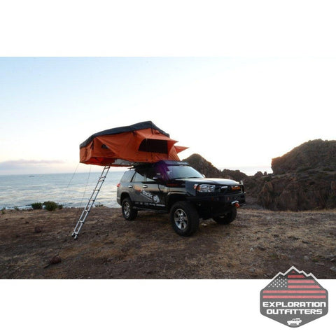Tepui Ruggedized Series Autana 3 Roof Top Tent w/ Annex & Tepui Tents u2013 Exploration Outfitters