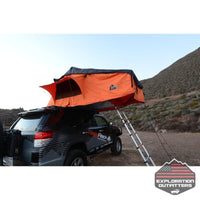 Tepui Ruggedized Series Autana 3 Roof Top Tent w/ Annex