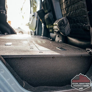 Goose Gear Jeep JKU Infill Panels - Explorationoutfitters.com