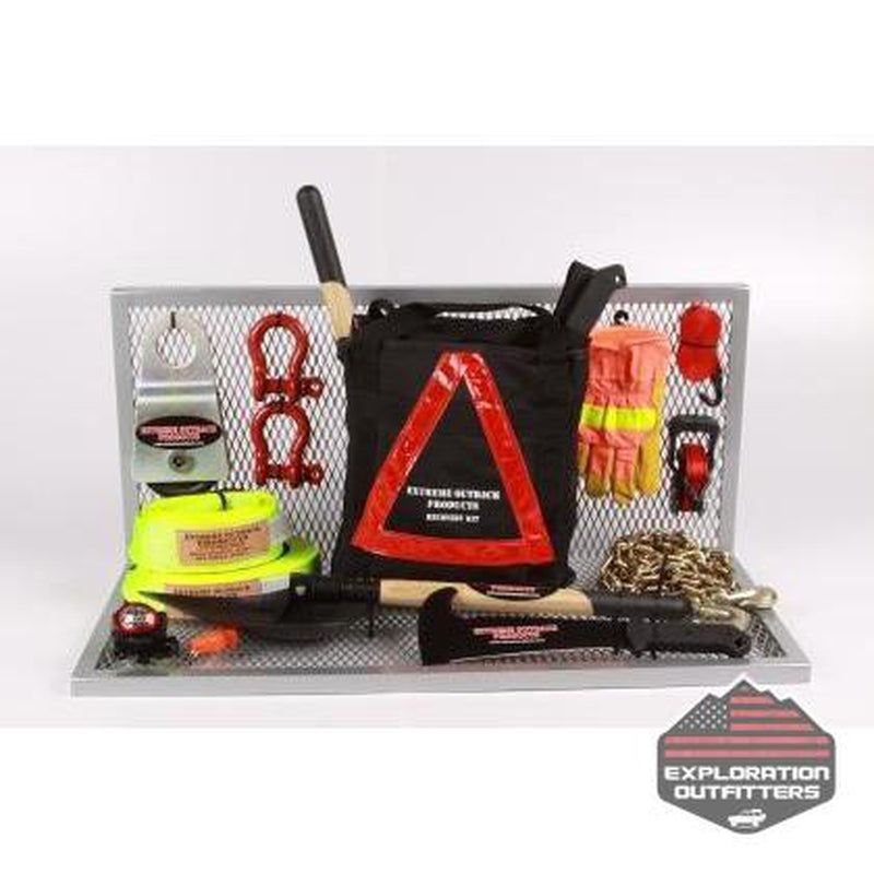 Extreme Outback PRO Recovery Kit - ExplorationOutfitters.com