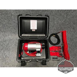 ExtremeAire Expedition Portable Compressor - ExplorationOutfitters.com
