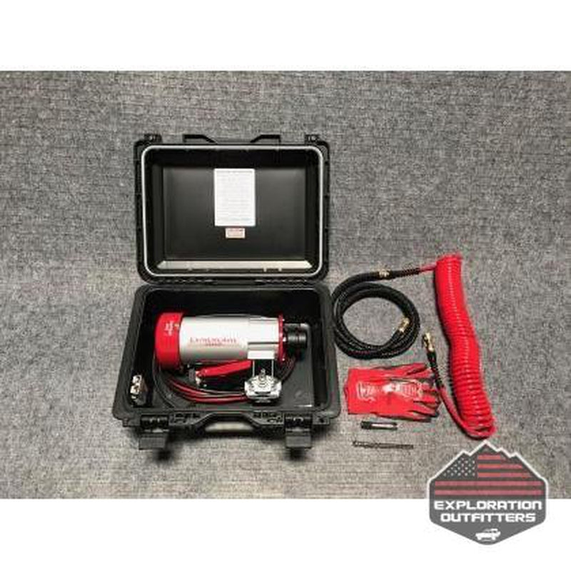 ExtremeAire Magnum Expedition Portable Air Compressor - ExplorationOutfitters.com