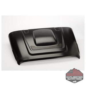 AEV Heat Reduction Hood - '07-'18 Wrangler - ExplorationOutfitters.com