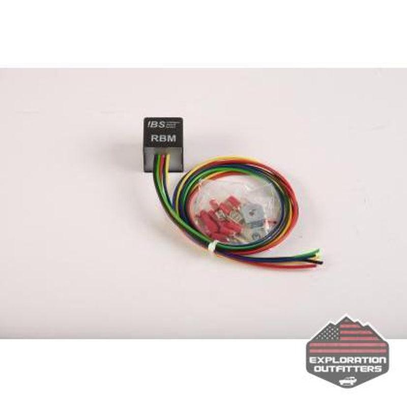 IBS Relay Booster Module - ExplorationOutfitters.com