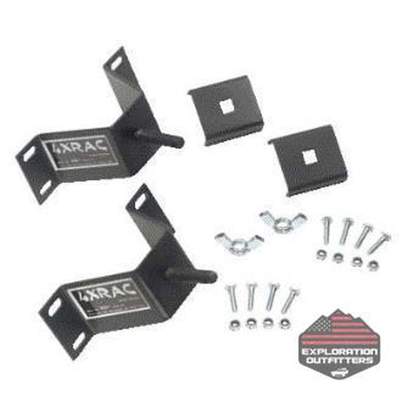 Hi-Lift 4xRAC Mounting Kit - ExplorationOutfitters.com
