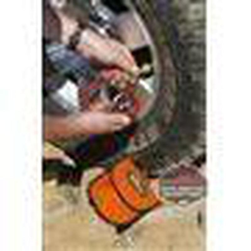 ARB EZ Tire Deflator Kit - ExplorationOutfitters.com