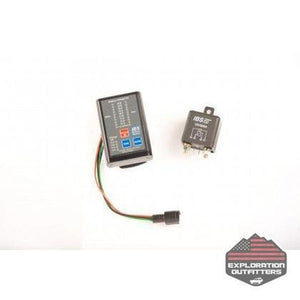 IBS Dual Battery Management System - ExplorationOutfitters.com