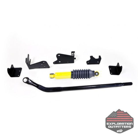 AEV High Steer Kit - 2007-2017 Jeep Wrangler
