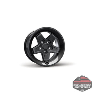 AEV JL Pintler Wheel - ExplorationOutfitters.com