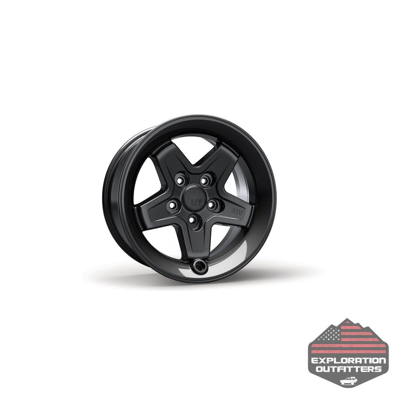 AEV Pintler Wheel - Jeep JL & Gladiator - ExplorationOutfitters.com