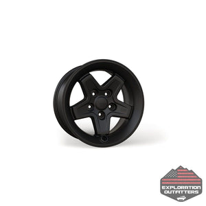 AEV JL Pintler Wheels - ExplorationOutfitters.com