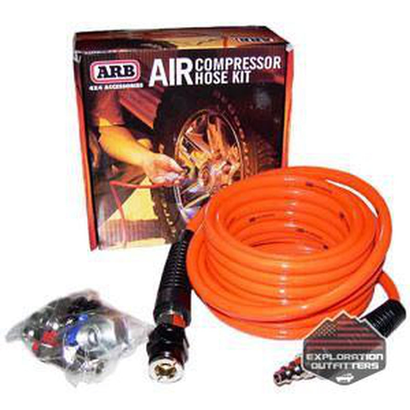 ARB Air Accessory Kit - ExplorationOutfitters.com