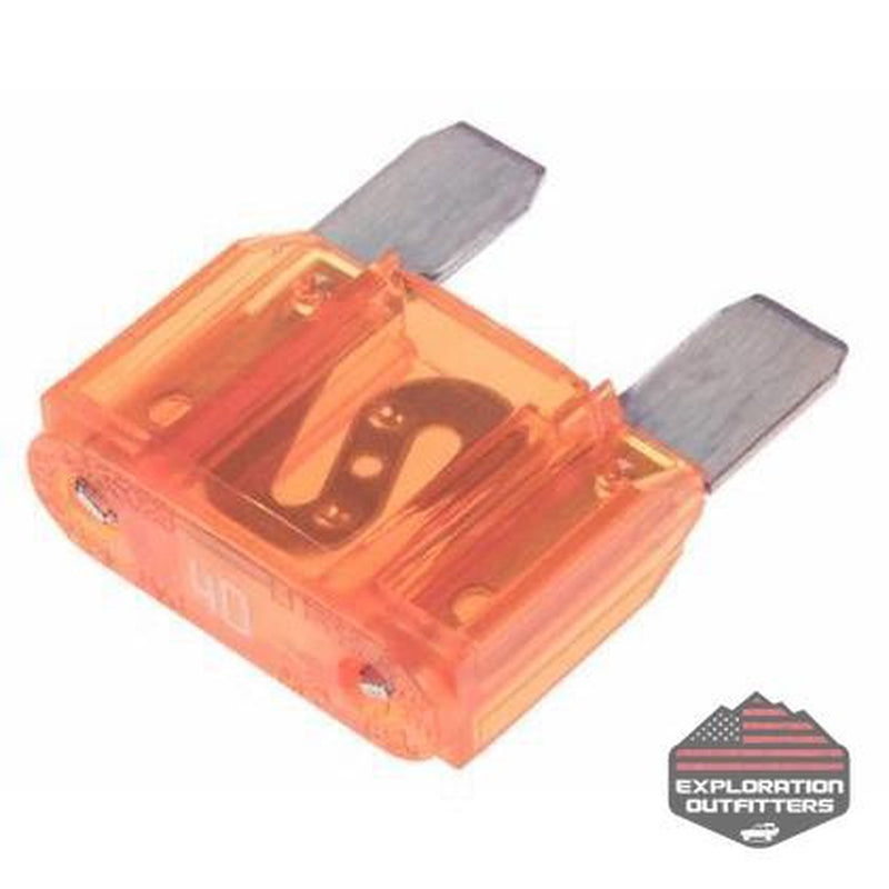 ExtremeAire 80 Amp Maxi-Fuse - ExplorationOutfitters.com