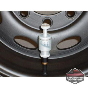 Extreme Outback Mil-Spec Tire Deflator - ExplorationOutfitters.com