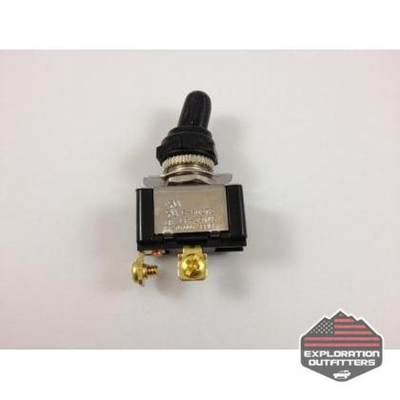 ExtremeAire On/Off Toggle Switch - ExplorationOutfitters.com