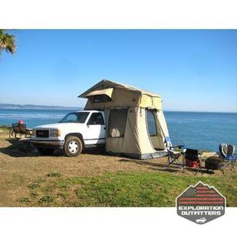 Tepui Autana XL Sky Roof Top Tent (formerly Gran Sabana) - Tan