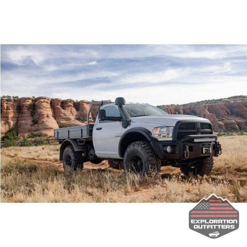 AEV Raised Air Intake - Ram