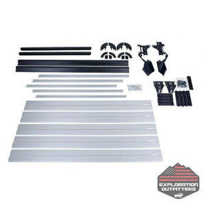 AEV JK Roof Rack Kit - ExplorationOutfitters.com