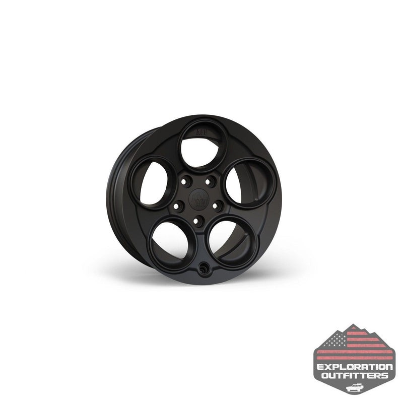 AEV Jeep Wrangler JL/Gladiator Savegre II Wheel - ExplorationOutfitters.com