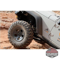 Savegre Wheels - '07-'18 Jeep Wrangler - By AEV