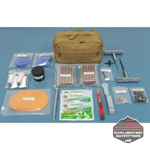 Extreme Outback Ultimate Tire Repair Kit - ExplorationOutfitters.com