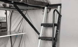 TentStep Staircase - Patriot Campers USA