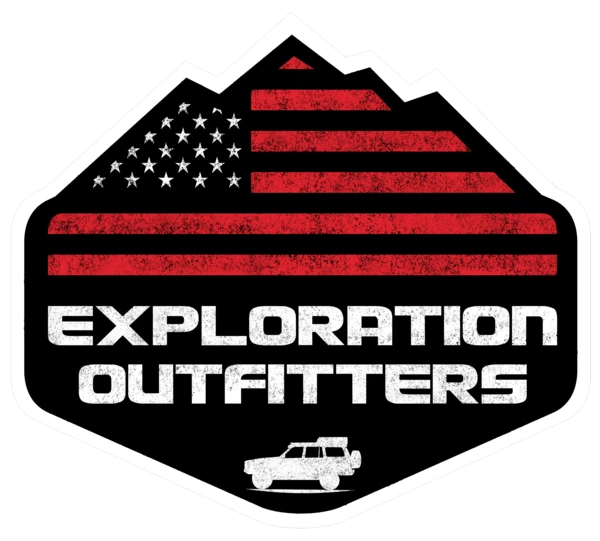 Exploration Outfitters Logo