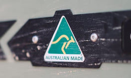 Australian Made - Patriot Campers USA