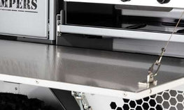 Rimex Benchtop - Patriot Campers USA