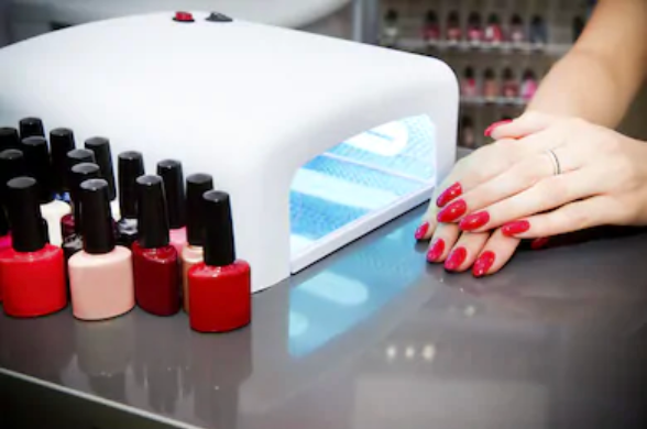 Gel Nail Polish - CPD Accredited