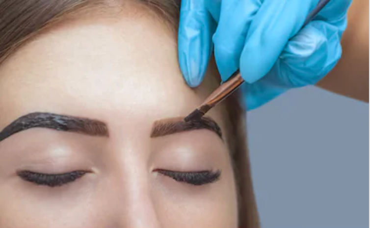 Henna Brows - CPD Accredited