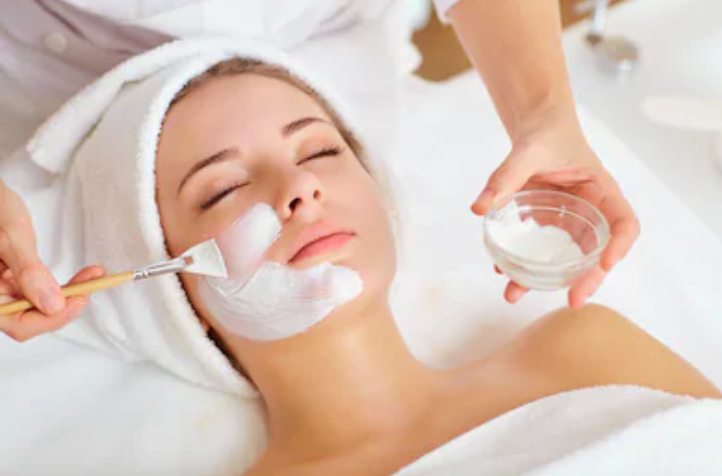 Basic Facials - CPD Accredited
