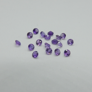 Open image in slideshow, Dark Amethyst gemstones