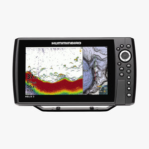Load image into Gallery viewer, HUMMINBIRD - HELIX 9 CHIRP GPS G3N
