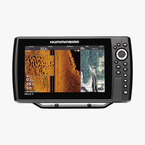 Load image into Gallery viewer, HUMMINBIRD - HELIX 9 CHIRP MEGA SI+ GPS with Navionics+ G3N