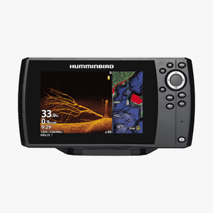 Load image into Gallery viewer, HUMMINBIRD - HELIX 7 CHIRP MEGA DI GPS G3 with Navionics