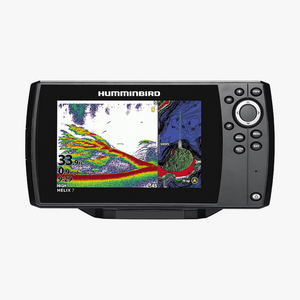 HUMMINBIRD - HELIX 7 CHIRP GPS G3N (Networking)