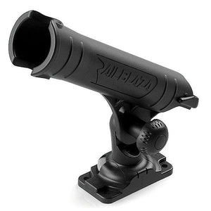 Load image into Gallery viewer, RAILBLAZA ROD TUBE ONLY BLACK