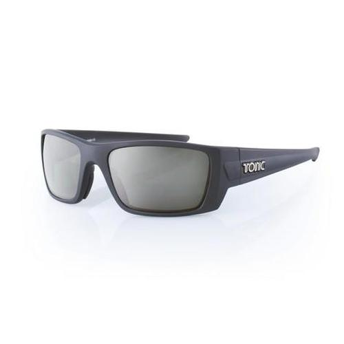 TONIC Shades Youranium Matt Black Glass Photochromic Grey G2 SliceLens