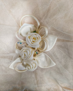 Fermaglio da sposa Art.TO123